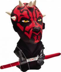 Jucarie De Plus Disney Darth Maul Multicolor 20 Cm