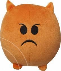 Jucarie De Plus Imoji Emoticon Angry 11 Cm