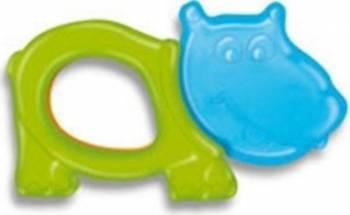 Jucarie dentitie hipopotam