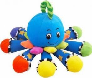Jucarie din plus Octopus Jucarii de Plus
