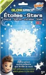 Jucarie educativa BUKI France Glow Stars 3D Jucarii Interactive