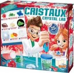 Jucarie educativa BUKI France Maxi Crystal Lab Jucarii Interactive