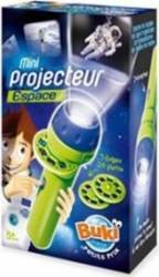 Jucarie educativa BUKI France Mini Projector - Space