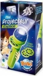 Jucarie educativa BUKI France Mini Projector - Space