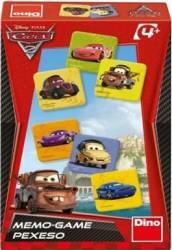 Jucarie educativa Dino Toys Cars - Memo Game Jucarii Interactive