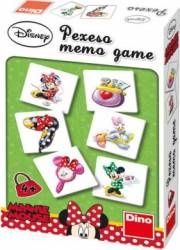 Jucarie educativa Dino Toys Minnie Mouse - Memo Game Jucarii Interactive