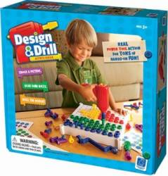 Jucarie educativa Educational Insights Design and Drill - Basics Jucarii Interactive
