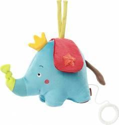 Jucarie muzicala - Elefantel jucaus Jucarii muzicale