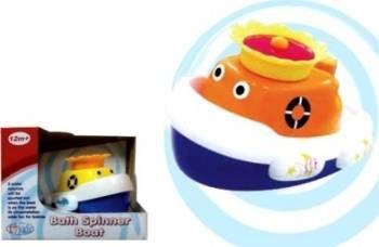 Jucarie pentru baie - vaporas