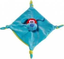 Jucarie plus moale albastra BabyOno 1144