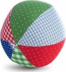 Jucarie Textila Red Ball 10 x 10 cm