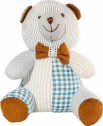 Jucarie Textila Sit Teddy 22 cm UG-AF13