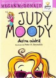 Judy Moody devine celebra - Megan McDonald