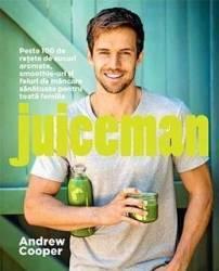 Juiceman - Andrew Cooper Carti