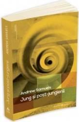 Jung si post-jungienii - Andrew Samuels