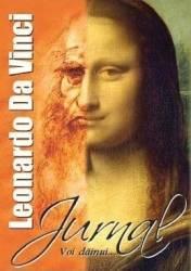 Jurnal - Leonardo Da Vinci Carti
