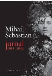 Jurnal 1935-1944 - Mihail Sebastian Carti