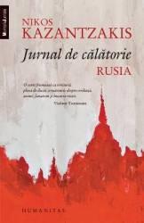 Jurnal De Calatorie Rusia - Nikos Kazantzakis