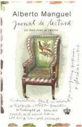 Jurnal de lectura - Alberto Manguel