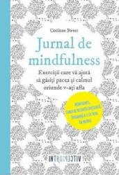 Jurnal de mindfulness - Corinne Sweet