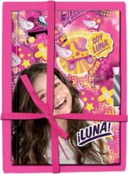 Jurnal Soy Luna Freestyle Rechizite