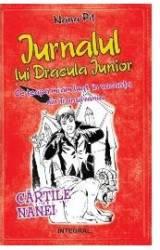 Jurnalul lui Dracula Junior - Nana Pit title=Jurnalul lui Dracula Junior - Nana Pit