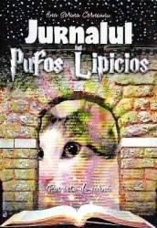 Jurnalul lui Pufos Lipicios - Ana Sorina Corneanu Carti
