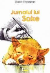 Jurnalul lui Sake - Florin Oncescu