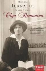 Jurnalul Marii Ducese Olga Romanova - Helen Azar