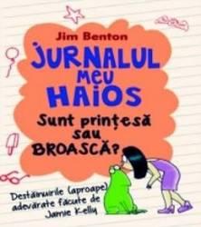 Jurnalul meu haios Vol.3 - Jim Benton