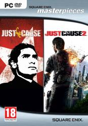 Just Cause Pack 1 si 2 PC
