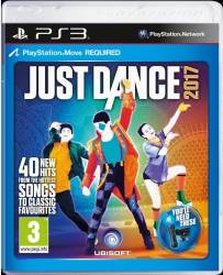 Just Dance 2017 - PS3 Jocuri