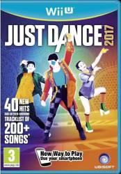 Just Dance 2017 - Wii U Jocuri