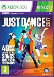 Just Dance 2017 - Xbox360