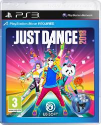 Just Dance 2018 - PS3 Jocuri