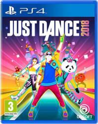 Just Dance 2018 - PS4 Jocuri