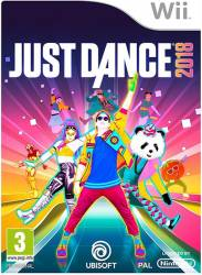 Just Dance 2018 - WII Jocuri