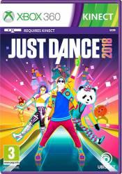 Just Dance 2018 - Xbox 360 Jocuri