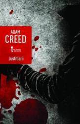 Justitiarii - Adam Creed