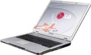 imagine Notebook LG K2 2PPKV Intel Core 2 Duo Processor 1.66GHz 15 XGA