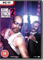 Kane Lynch 2 Dog Days Pc-2346583 Jocuri