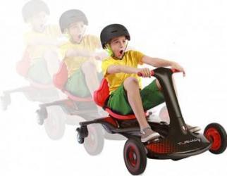 Kart electric copii Rollplay Turnado drift Masinute si vehicule pentru copii