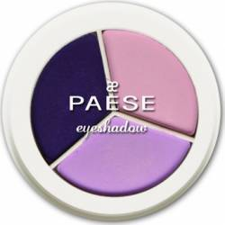 Fard de pleoape Paese Kashmir Trio 682 Make-up ochi