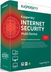 pret preturi Kaspersky Internet Security Multi-Device European Edition 1PC 2Ani Licenta Noua Electronica