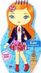 Kate din Regatul Unit - Minimiki