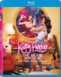 pret preturi Katy Perry Part of me BluRay 2012