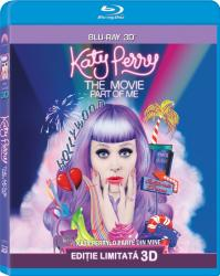 KATY PERRY PART OF ME BluRay 3D 2012 Filme BluRay 3D