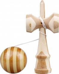 Kendama Bamboo Natural Kendama games