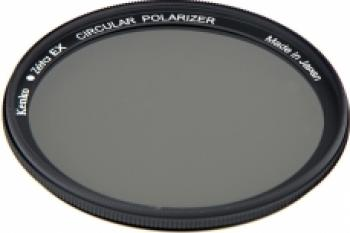 Filtru Kenko ZETA EX CP-L Polarizare Circulara 62mm Accesorii Obiective