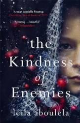 Kindness of Enemies - Leila Aboulela Carti